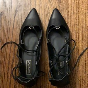 Top shop - Pointy toe flats